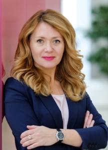 Dr. Olga Nevska