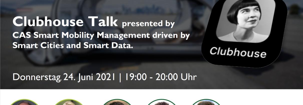 Smart Mobility #14: Wozu braucht's eigentlich meine Daten?